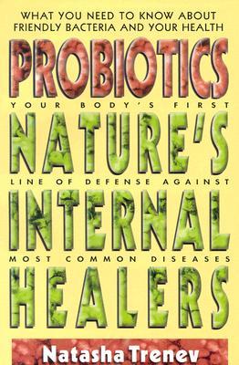 Image for Probiotics: Nature's Internal Healers