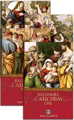 Baltimore Catechism Set