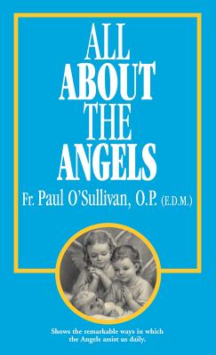 All About the Angels, PAUL OSULLIVAN
