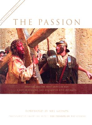 Image for PASSION PHOTOGRAPHY FROM THE MOVIE THE PASSION OF THE CHRIST