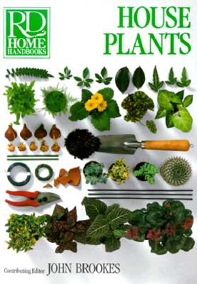 Image for House Plants (RD Home Handbook Series)