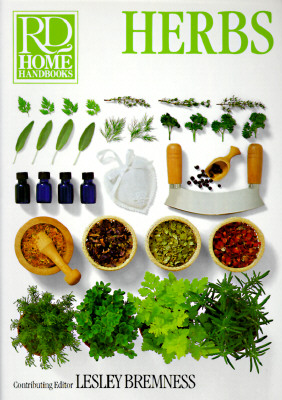 Image for Herbs (RD Home Handbooks)