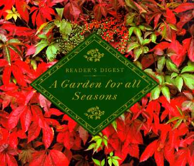 Image for A Garden for All Seasons