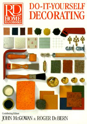 Image for Do-It-Yourself Decorating (RD Home Handbooks)