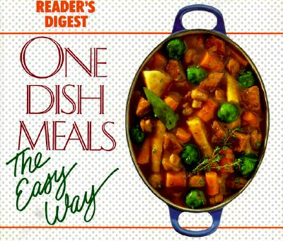 Image for One Dish Meals The Easy Way