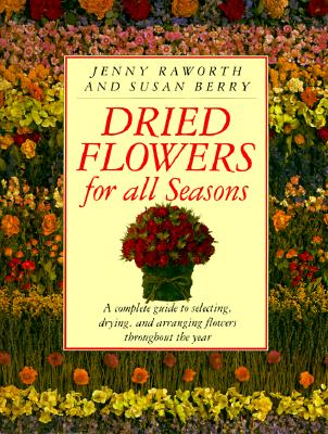 Image for Dried flowers for all seasons
