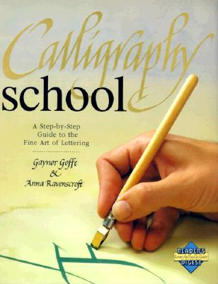 Image for Calligraphy School (Learn as You Go)