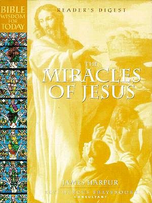 Image for Bible Wisdom for Today 1: Miracles of Jesus (Bible Wisdom for Today , Vol 1)
