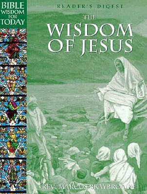 Image for Bible Wisdom for Today: Wisdom of Jesus (Bible Wisdom for Today)