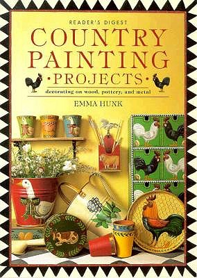 Image for Country Painting Projects : Decorating on Wood, Pottery, and Metal