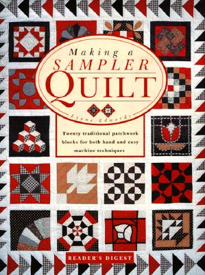 Image for Making a Sampler Quilt