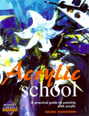 Acrylic school (Learn as You Go)