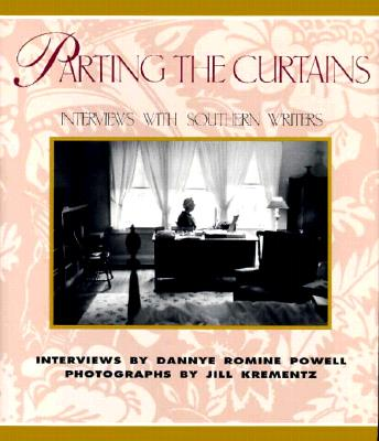 Image for Parting the Curtains: Interviews With Southern Writers