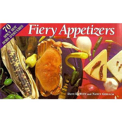 Image for FIERY APPETIZERS