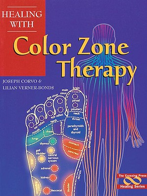 Image for Healing with Color Zone Therapy (Healing Series)