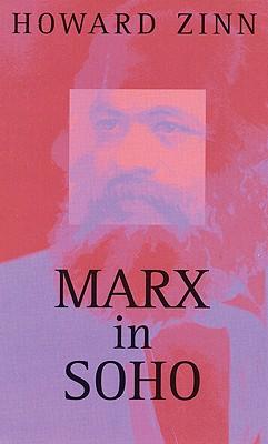 Image for Marx in Soho