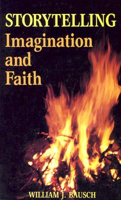 Image for STORYTELLING IMAGINATION AND FAITH
