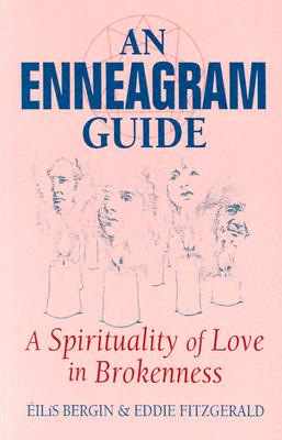 Image for An Enneagram Guide: A Spirituality of Love in Brokenness