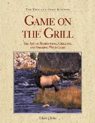Image for GAME ON THE GRILL