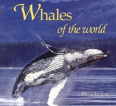 Image for Whales of the World (Worldlife Discovery Guides)
