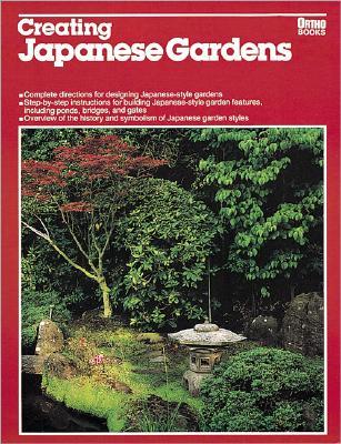 Creating Japanese Gardens, Horton, Alvin; Crocker, Cedric