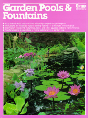Image for Garden Pools and Fountains