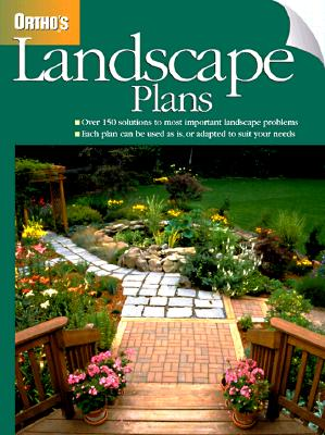 Image for Landscape Plans (Ortho Library)