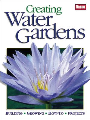 Image for Creating Water Gardens