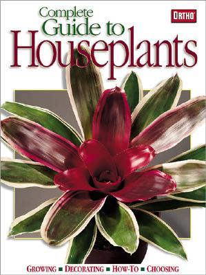 Image for COMPLETE GUIDE TO HOUSEPLANTS