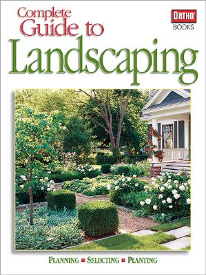 Image for COMPLETE GUIDE TO LANDSCAPING