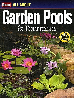 Image for All About Garden Pools & Fountains