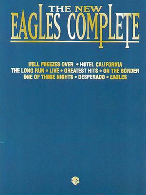 Image for The New Eagles Complete
