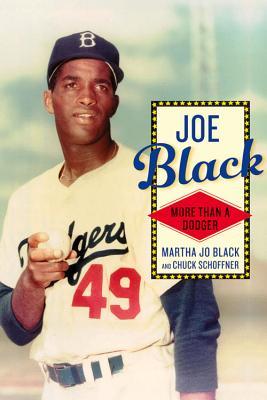 Image for Joe Black: More than a Dodger