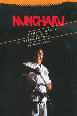 Image for Nunchaku Karate Weapon of Self-Defense