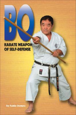 Image for BO: Karate Weapon of Self-Defense