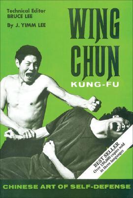 Wing Chun Kung Fu, J. YIMM LEE