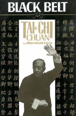 Image for BLACK BELT TAI CHI CHUAN