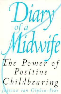 Image for Diary of a Midwife
