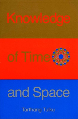 Image for Knowledge of Time and Space
