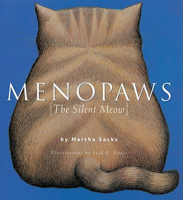 Image for Menopaws: The Silent Meow