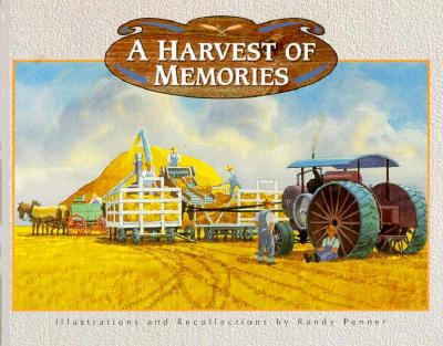 Image for A Harvest of Memories