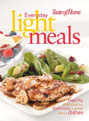 Image for Everyday Light Meals
