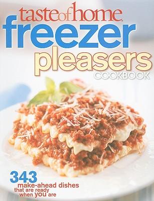 Image for Taste of Home: Freezer Pleasers Cookbook