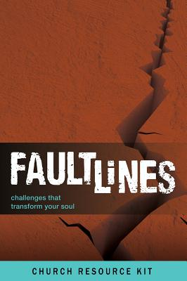 Image for Faultlines Church Resource Kit