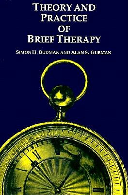 Image for Theory and Practice of Brief Therapy