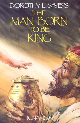 Image for The Man Born to Be King