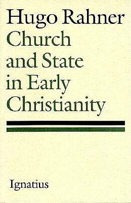 Image for Church and State in Early Christianity