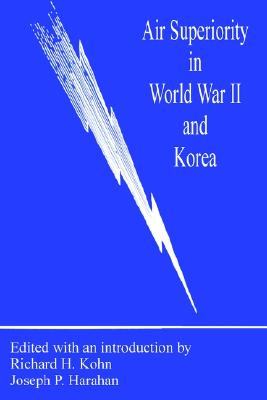 Air Superiority in World War II and Korea