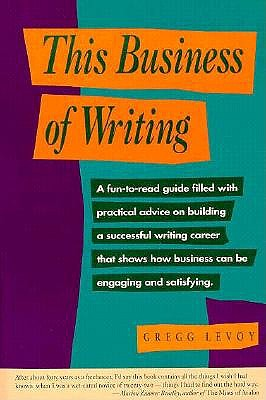 Image for This Business of Writing