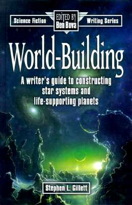 Image for World-Building (Science Fiction Writing Series)
